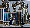 Recycled Trophies