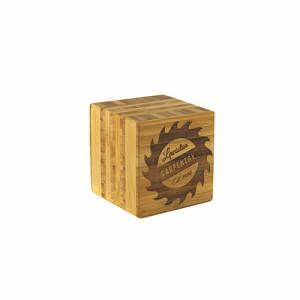 Eco Friendly Bamboo Block Award