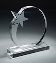 Crystal Star Rise Award