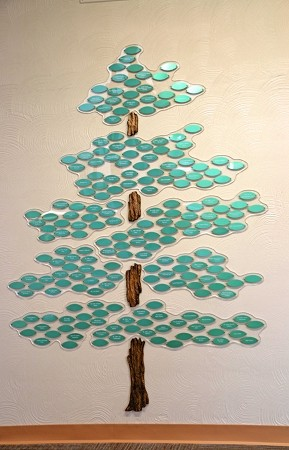 Custom Donor Recognition Tree