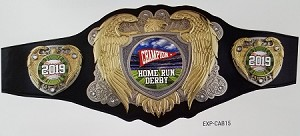 Legion Championship Award Belt