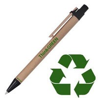 Eco-Friendly Recycled Pen