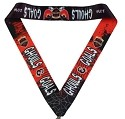 Full Color Sublimated Neck Ribbons 1 1/2