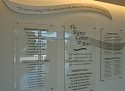 Acrylic Donor Recognition Wall