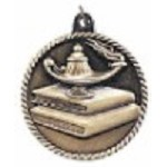 Lamp of Knowledge and Learning Medals 2
