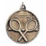 Tennis High Relief Medals 2